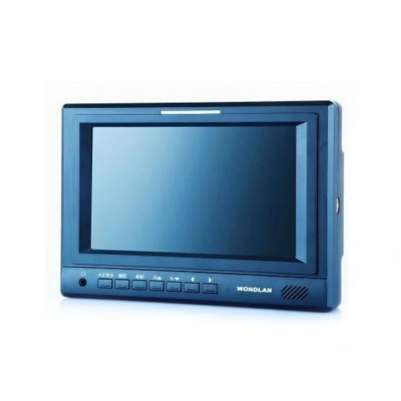 Wondlan Professional 7 inch full HD Director's monitor with SDI