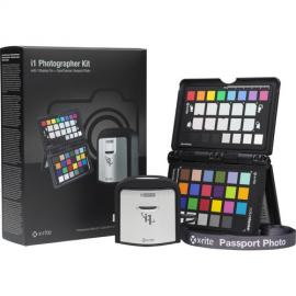 X-Rite i1 Photographer Kit