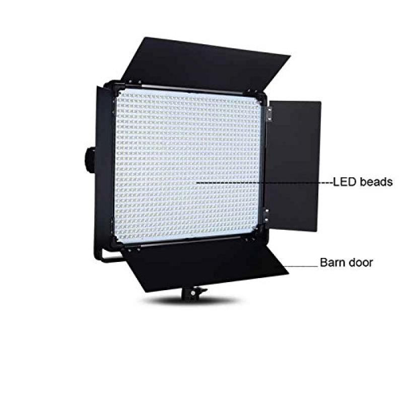 Yidoblo D-2000 LED Continuous Light