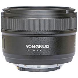Yongnuo YN 50mm f/1.8 Lens for Nikon
