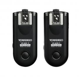 Yongnuo RF-603 II Flash Trigger For Canon/Nikon