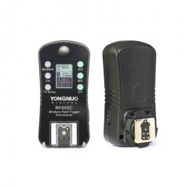 Yongnuo RF-605 Wireless Transceiver Kit for Canon/Nikon