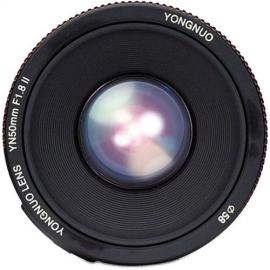 Yongnuo YN 50mm f/1.8 II Lens for Canon EF