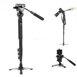 Yunteng VCT-588 Monopod With Head